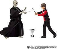 Набор коллекционных кукол HARRY POTTER Lord Voldemort Гарри Поттер и лорд Волдеморт Маттел Воландеморт