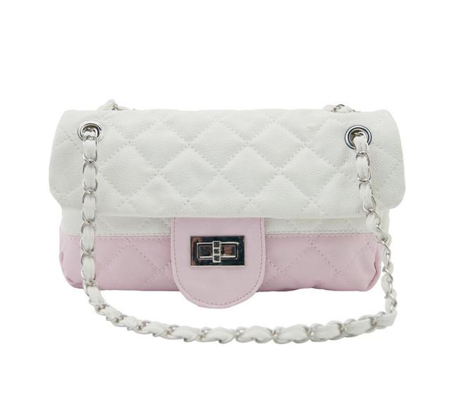 Женская сумочка Positive Pink