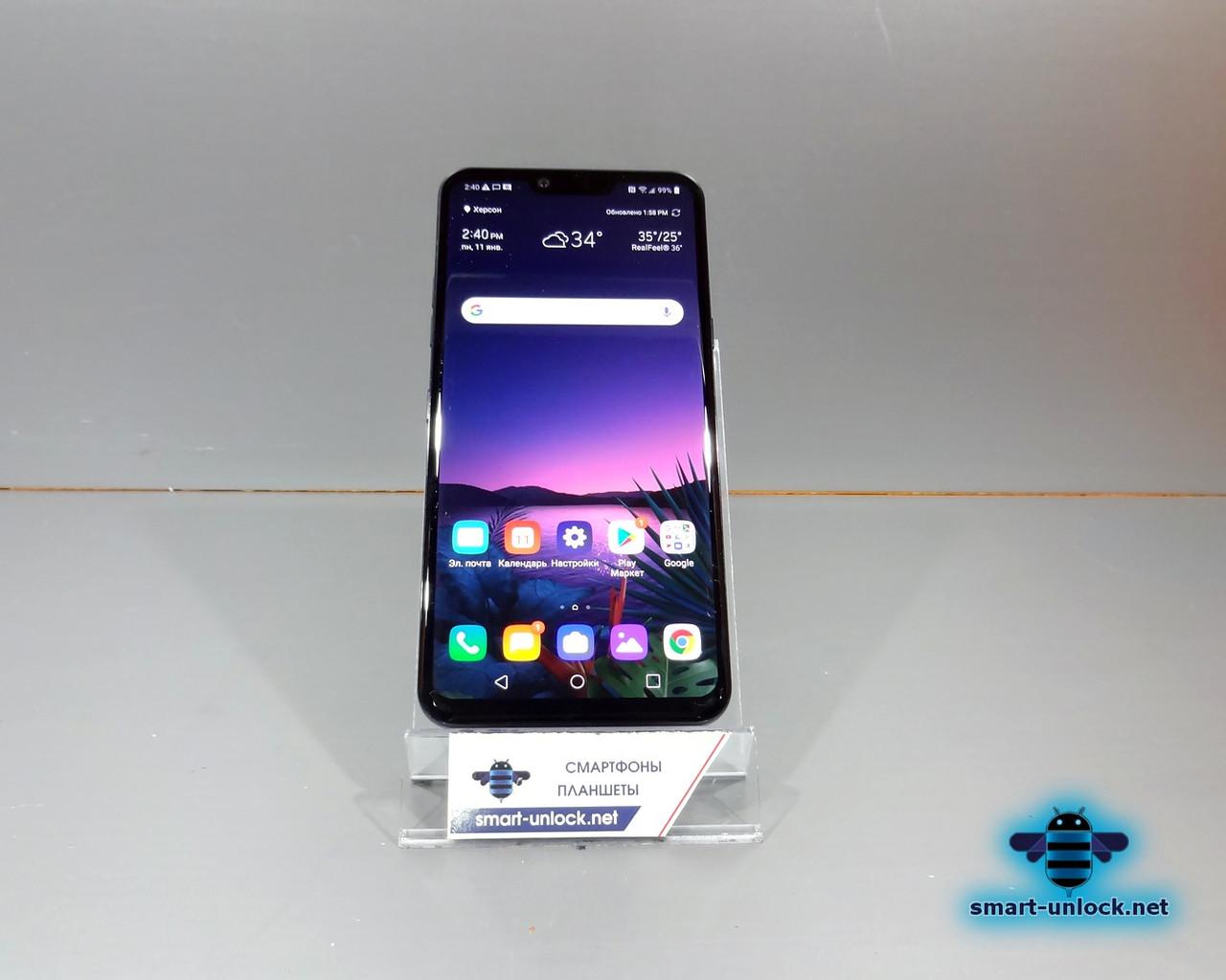 Телефон, смартфон LG G8 Покупка без риска, гарантия!