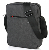 Мужская сумка (мессенджер) Tigernu Grey