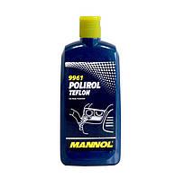 Polirol Teflon  / Політура для норм. лаків з консервацією