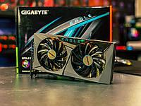 Видеокарта GIGABYTE GeForce RTX 3060 Ti EAGLE OC 8G, фото 1