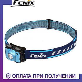 Фонарь налобный Fenix HL12Rb со светодиодом Cree XP-G2, фонарь на голову Феникс (HL12Rb)