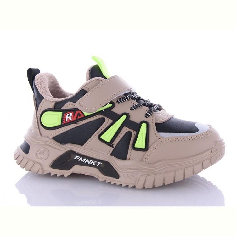 Детские кроссовки Y.TOP, 31-36 размер, 8 пар