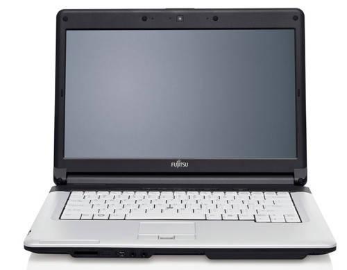 Ноутбук Fujitsu LIFEBOOK S710-Intel Core-i5-520M-2.4GHz-4Gb-DDR3-320Gb-HDD-DVD-RW-W14-web-(B)- Б/У, фото 2
