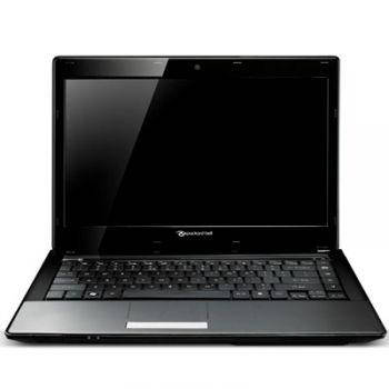 Ноутбук PACKARD BELL EasyNote_NM85-JN-Intel Core i3-370M-2.40GHz-4Gb-DDR3-320Gb-HDD-W14-Web-NVIDIA GeForce, фото 2