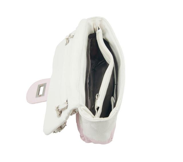 Женская сумочка Positive Pink в открытом виде