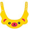 Шапочка для купания животные (жёлтая)