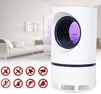 Уничтожитель комаров Mosquito Killer N360 от USB (W23) (14365)
