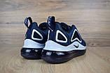 Кроссовки мужские распродажа АКЦИЯ 750 грн Nike 41й(26см),45й(28.5см), 46 (29см) последние размеры люкс копия, фото 5