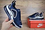 Кроссовки мужские распродажа АКЦИЯ 750 грн Nike 41й(26см),45й(28.5см), 46 (29см) последние размеры люкс копия, фото 9