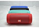Портативна бездротова акустична колонка JBL Charge 2+ mini, фото 5