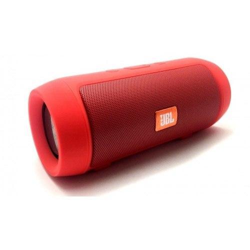Портативная акустическая беспроводная колонка  JBL Charge 2+ mini