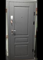 Входные Двери металлические для квартиры Магда 339/2 венге южный