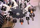 Biesse Rover B4.35 обрабатывающий центр с ЧПУ бу 2005г. фрезерно-сверлильно-пазовальный, фото 4