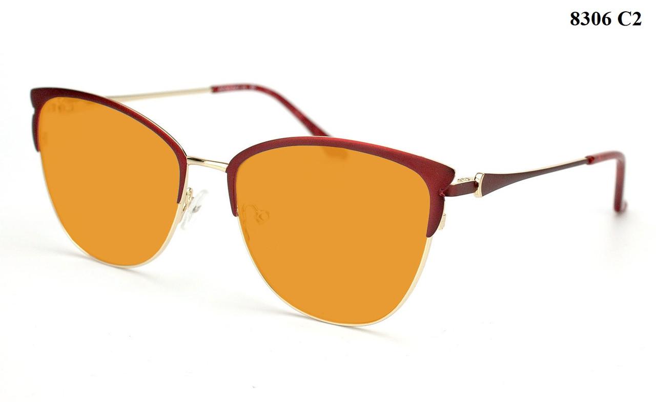 Женские водительские очки (нулевки или для зрения)