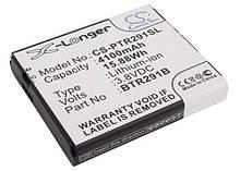 Аккумуляторная батарея Pantech MHS291LVW (аналог отличного качества)