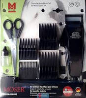 Машинка для стрижки собак Moser 10 W Type 1400. Trixie TX-2383