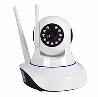 Беспроводная поворотная IP камера WiFi CareCam Q5 306V 2 Мп (14071)