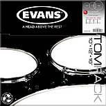 EVANS ETPG1CLR-R G1 CLEAR ROCK Пластик для ударных, фото 2