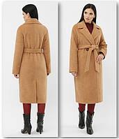 Жіноче зимове пальто, фото 1