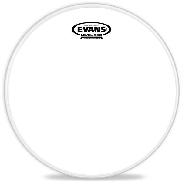 EVANS B14G1RD-B 14 G1 POWER CENTER REVERSE DOT Пластик для ударных