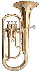 J.MICHAEL TH-650 (S) Tenor Horn (Bb) Тенор