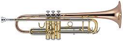 J.MICHAEL TR-450 (S) Trumpet Труба