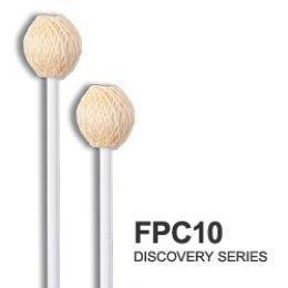 PRO-MARK FPC10 DSICOVERY / ORFF SERIES - YELLOW SOFT CORD Палочки для перкуссии