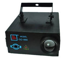RGD GD-660 Лазер