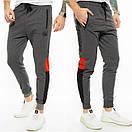 Мужские спортивные штаны (S-XXL/5ед), фото 2