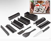 Набор для приготовления суши и роллов Мидори суши машина прибор для роллов, в ассортименте.