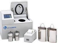 Розхідні матеріали до калориметрів PARR Instruments