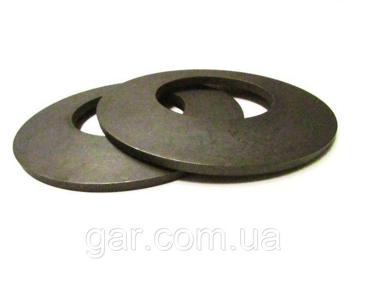 Шайба тарельчатая ф150 DIN 2093