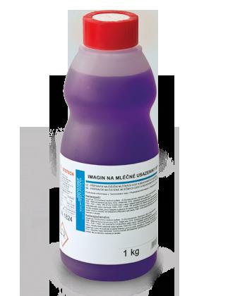 ИМЕДЖИН® средство  для очистки белковых обложений молочного происхождения (IMAGIN® na mléčné usazeniny) 1л
