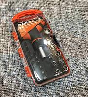 Набор инструментов GearPower 25 предметов / HZF-8187А