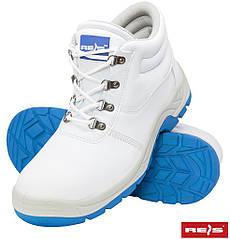 Рабочая мужская обувь REIS Польша (спецобувь) BRFODREISBLUE-T WN