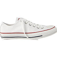 Кеды Converse All Stars Optical White Low M7652 (белые) 45