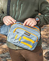 Сумка спінінгіста, Сумка для спинингиста, Спиннинговая сумка, Сумка спиннинговая на пояс, Fisher, фото 1