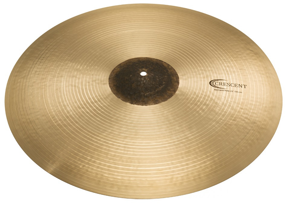 "SABIAN EL22R Crescent 22"" Element Ride Тарелка"