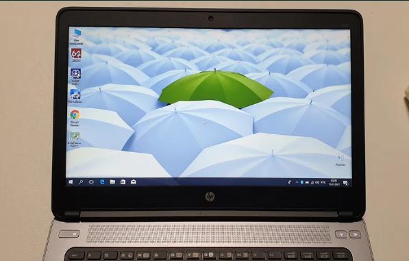 "Ноутбук HP ProBook 640 14""HD|i5-4300M|8Gb DDR3|SSD 256Gb|IntelHD4600"