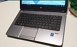 "Ноутбук HP ProBook 640 14""HD|i5-4300M|8Gb DDR3|SSD 256Gb|IntelHD4600, фото 6"