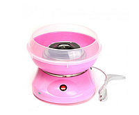 Универсальный аппарат Candy Maker Small для приготовления сладкой ваты в домашних условиях.