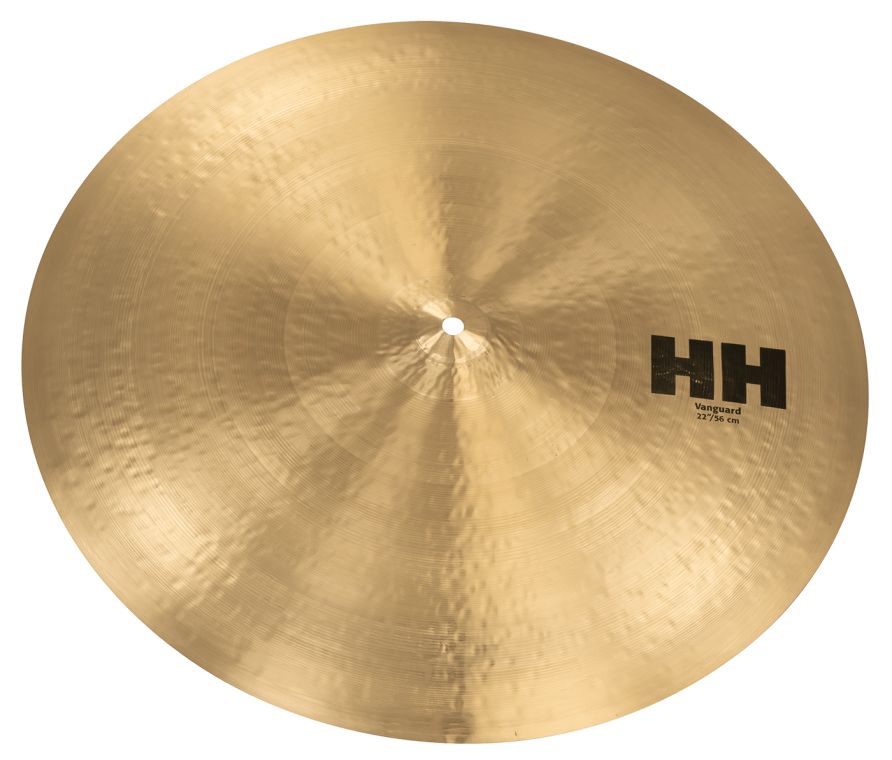 "Sabian 22"" HH Vanguard Ride тарелка райд (122VR)"