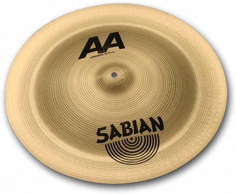 SABIAN 18