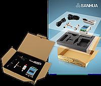 Комплект электронного расширительного вентиля (ERV) Sanhua