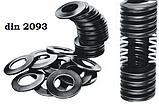 Шайба тарілчаста ф200 DIN 2093, фото 3