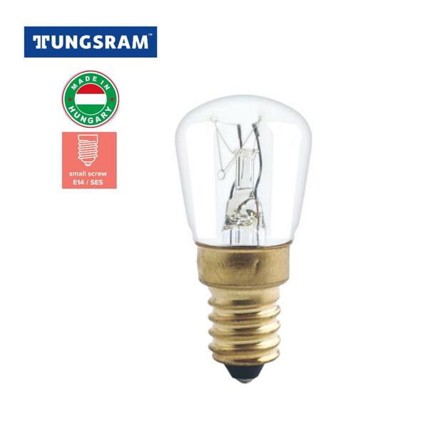 Лампа розжарювання для духовок TUNGSRAM 25P1/OVEN/S28/E14 230V 300°C