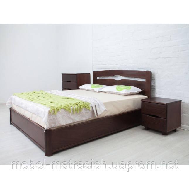 """Кровать """"Нова"""" с под. механизмом"""