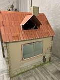 Картонный домик для игр, фото 4